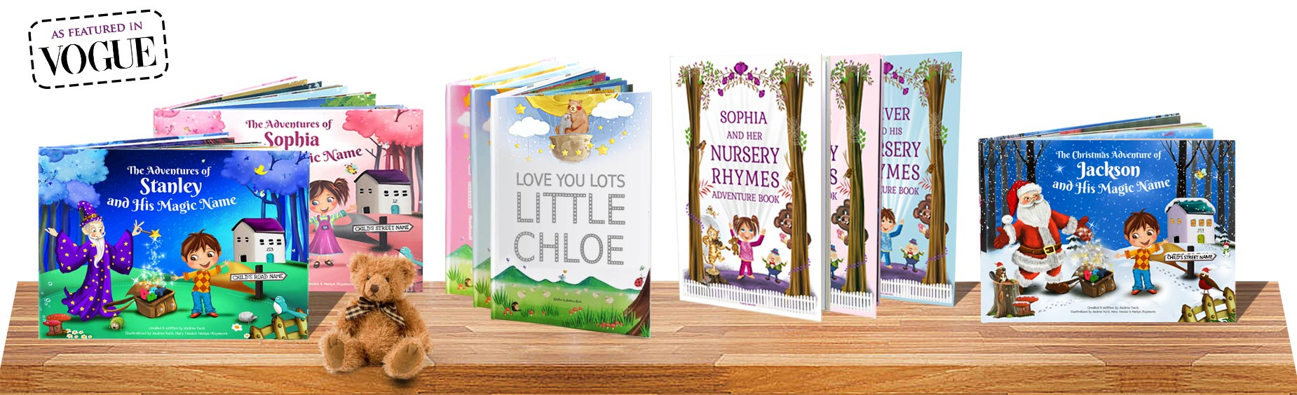Personalised Childrens Book Personalised Story Books